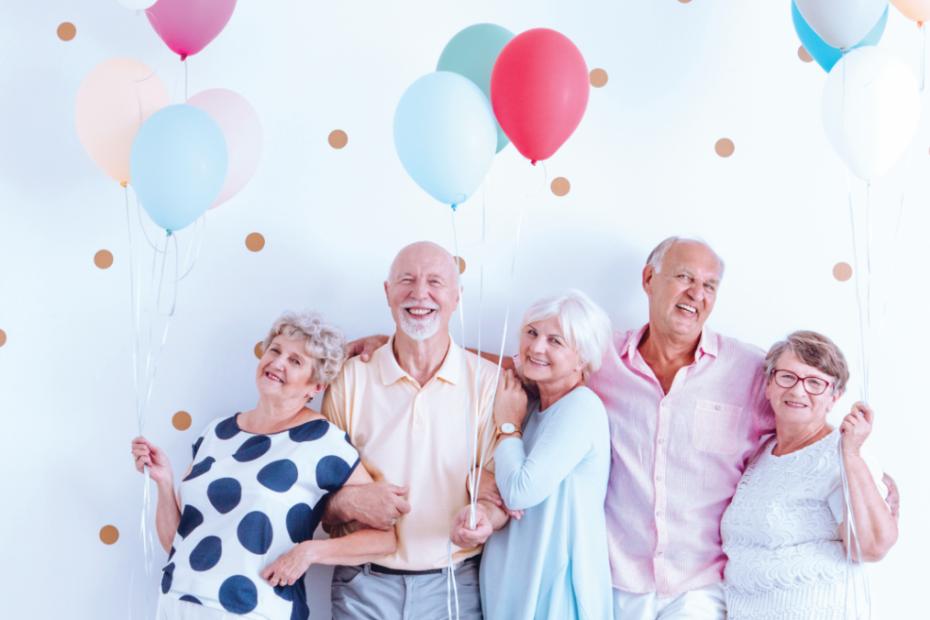 Idősek Napja – ünneplik az időseket Felsőzsolcán